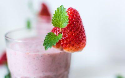Gesund Abnehmen mit Eiweiß und Proteinshakes