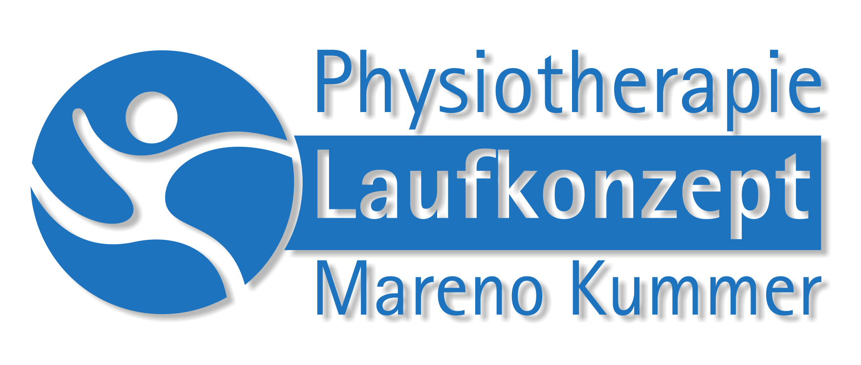 Physiotherapiepraxis Laufkonzept
